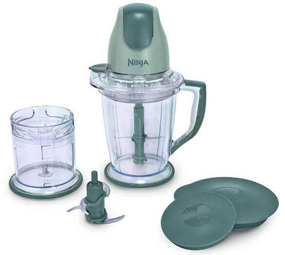 Ninja 400 Watt Blender Food Processor