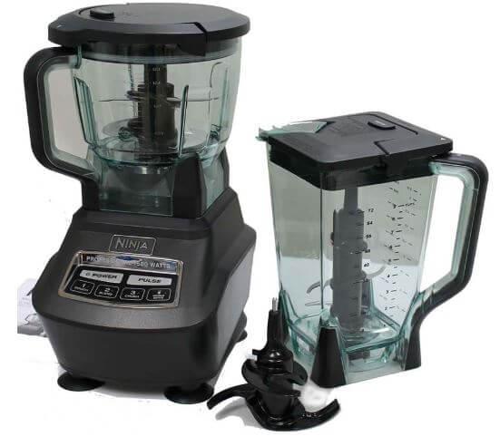 Ninja Mega Kitchen System Blender