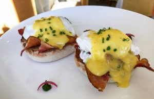 How you can make hollandaise sauce