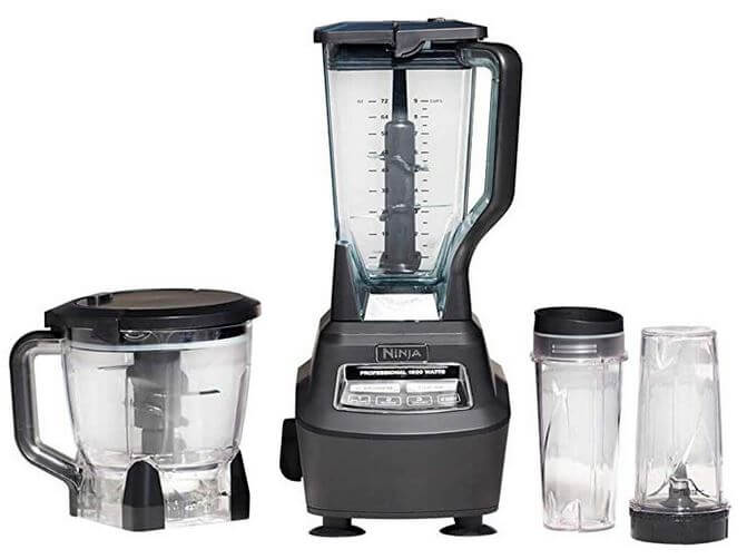 Best Ninja Blender BL770 Review