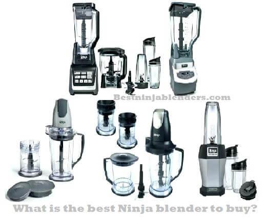 How to Choose Best Ninja Blender