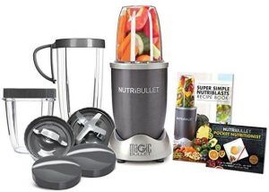 NutribulletNBR-1201 Acai bowl blender reviews