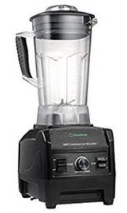 Blender By Cleanblend: Smoothie Blender, Commercial Blender for Hot Soups