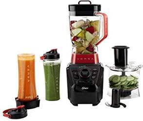 most powerful oster blender