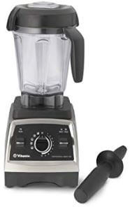 most powerful vitamix professional blender