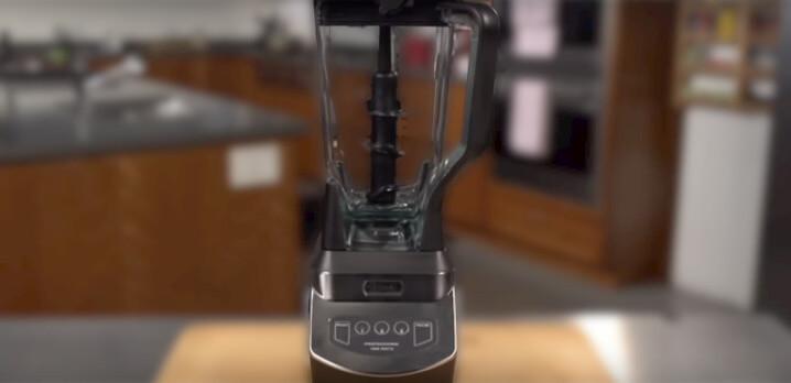 Ninja NJ600 Professional Blender