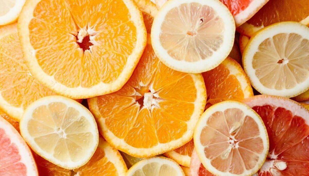 Orange juice good for you